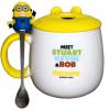Minion Ceramic Coffee Mug - Bulk Deal