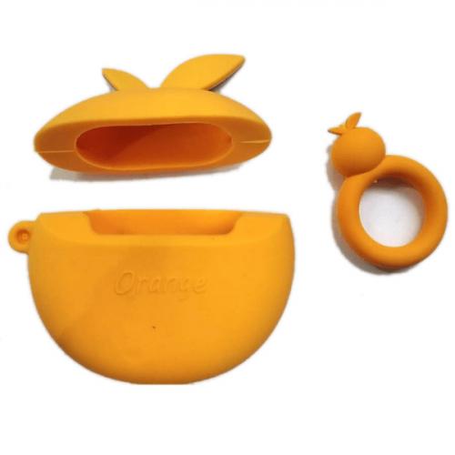 Airpod Case Orange