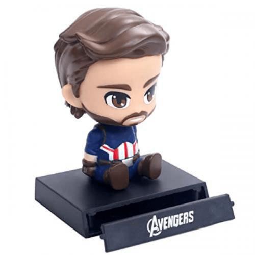Captain America Bobblehead