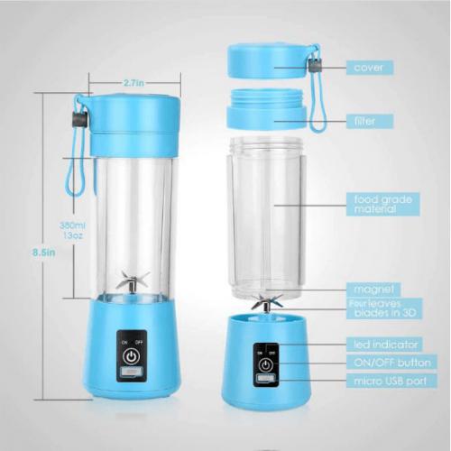 Juice Blender
