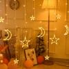Moon Star String Light Led - Bulk Deal