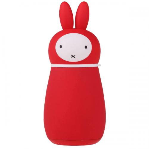 Red Rabbit Flask