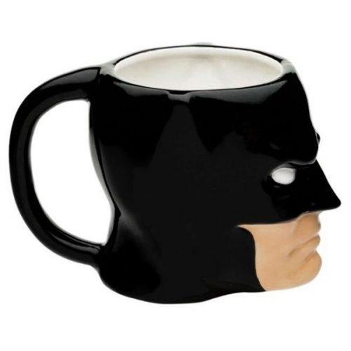 Batmen Coffee Mug