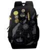 Black Safari Backpack - Bulk Deal