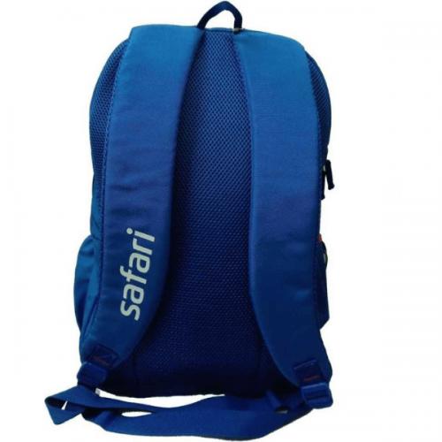 Blue Safari Bags