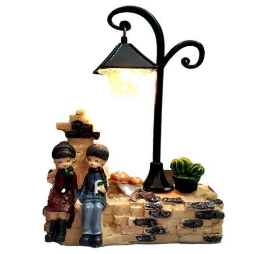 Couple Lamp