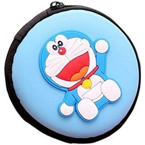 Earphone Case Doraemon
