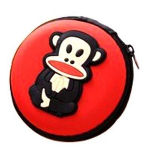 Earphone Case Monkey
