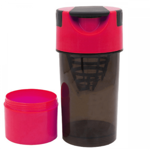 Gym Bottle Pink