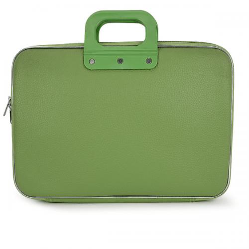 Laptop Messenger Bag Green