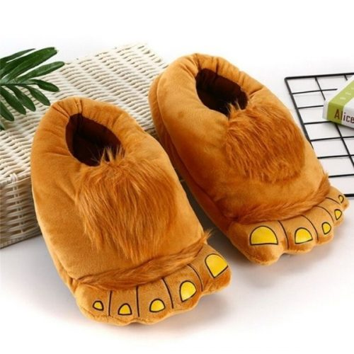 Lion Feet Shoes