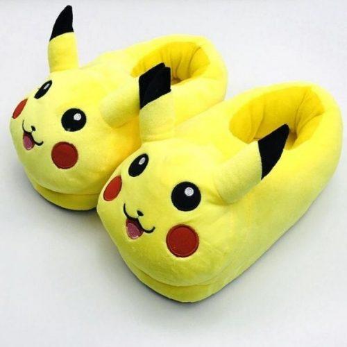 Pikachu Shoes