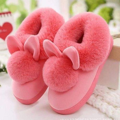 Rabbit Shoes Kids