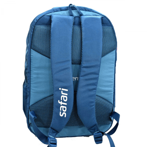 Safari Backpack Blue
