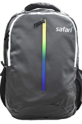 Safari Black Backpack - Bulk Deal