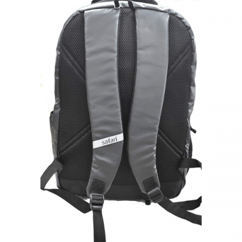 Safari Black Backpack