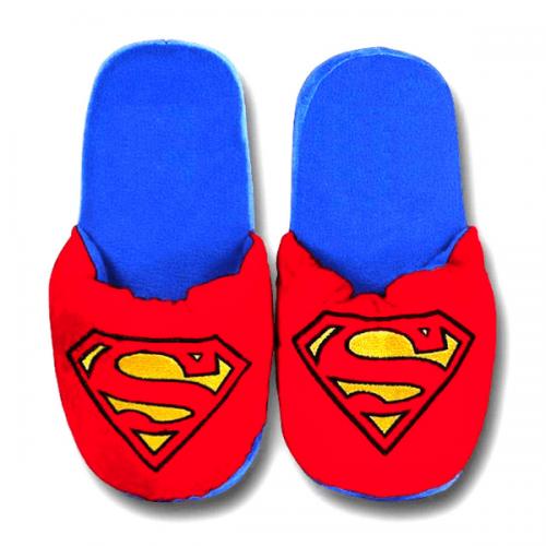 Superman Slipper Adult