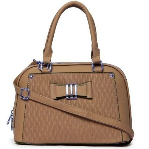 Woman Handbag Brown