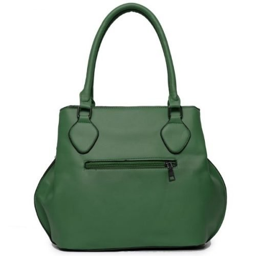 Woman Handbag Green