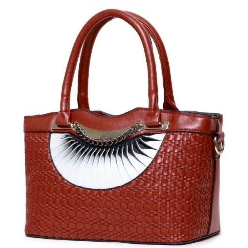 Woman's Handbag Brown
