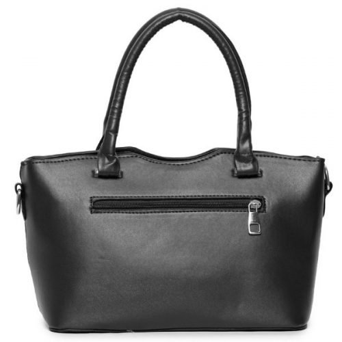 Woman's Handbag Black