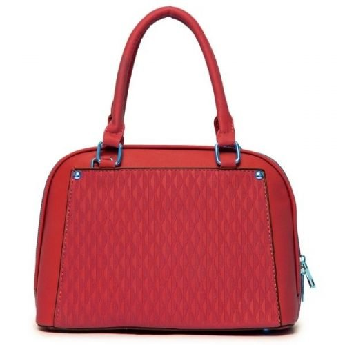 Woman's Handbag Red