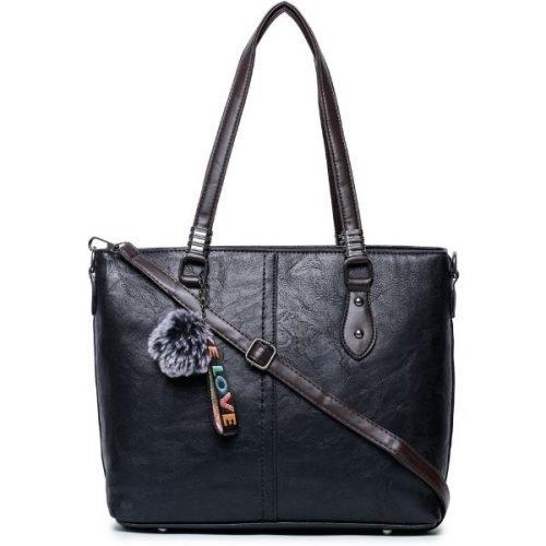 Woman's Sling Bag Black