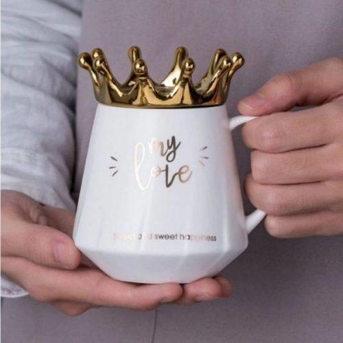 My Love Mug