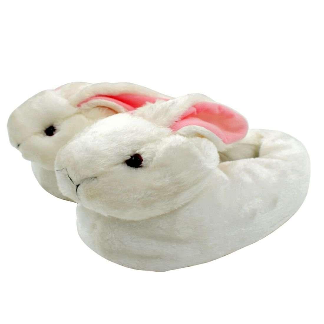 Rabbit Shoes White