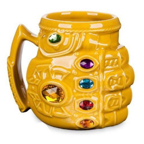 Thanos Mug