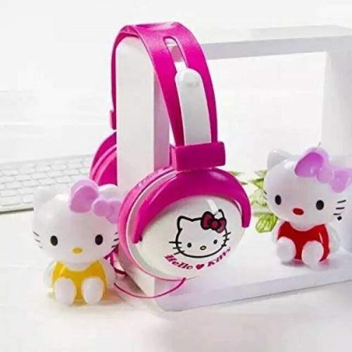 Kitty Headphones