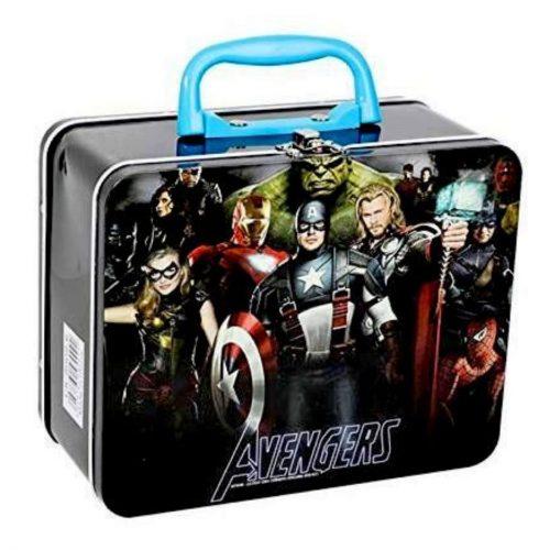 Avengers Tin Box Kids
