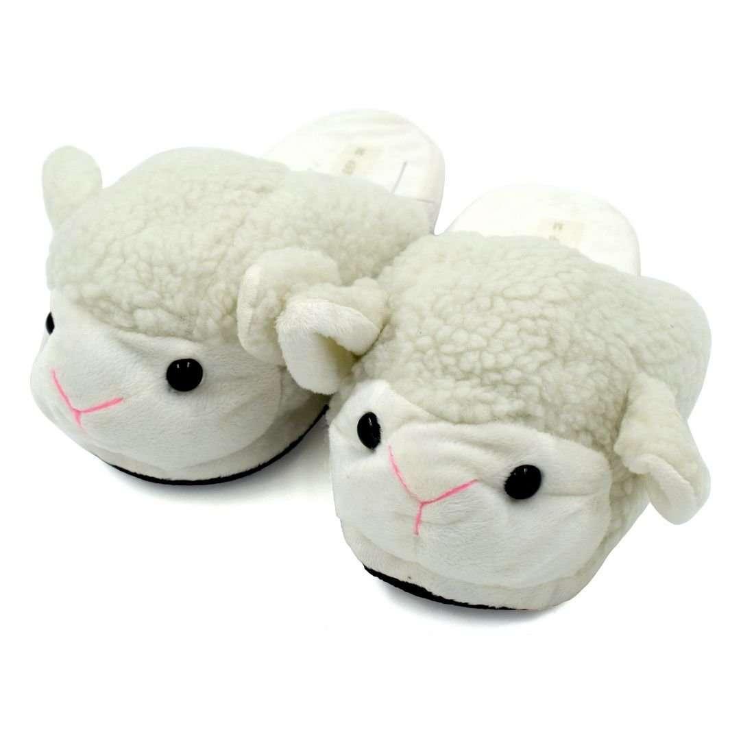 Sheep Slippers - Bulk Deal