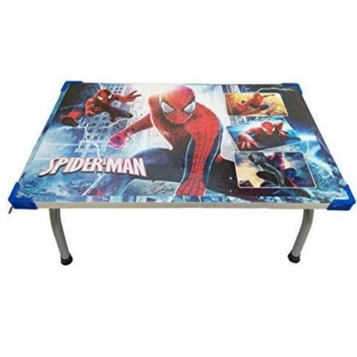 Spiderman Study Table Kids