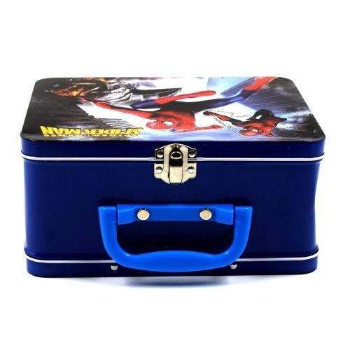 Spiderman Tin Box Kids