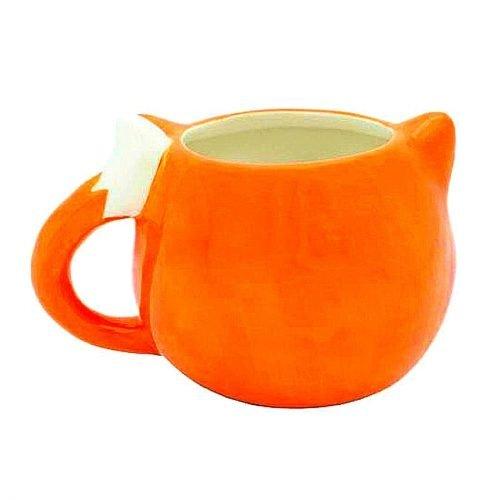 Fox Face Coffee Mug