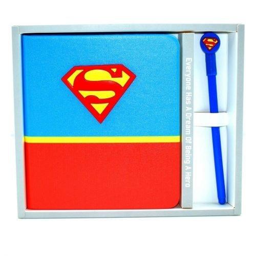 Superman Diary