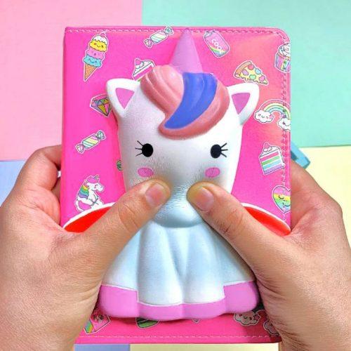 Beautiful Unicorn Diary