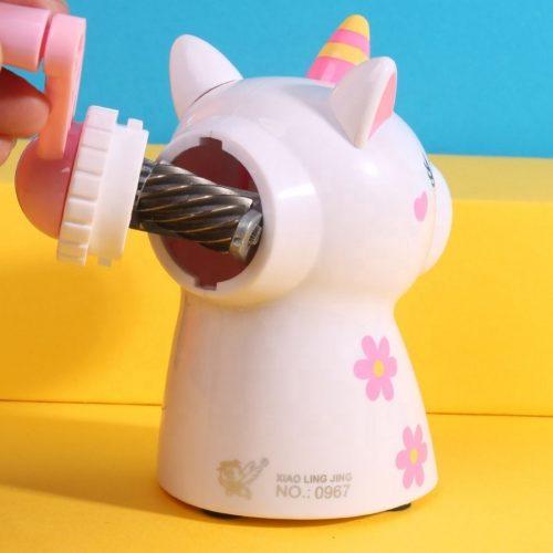 Unicorn Pencil Sharpener