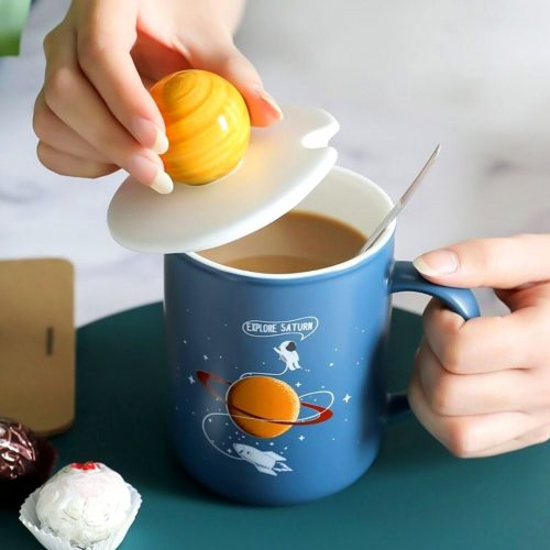 Unique Trendy Coffee Mug