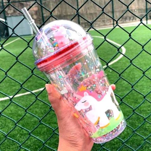 Unicorn Water Sipper For Kids